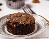 Millet brownies