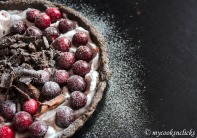 Blackforest tart